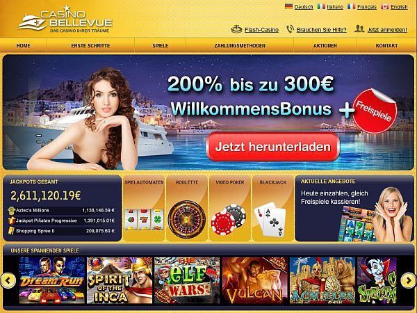 Bellevue Casino