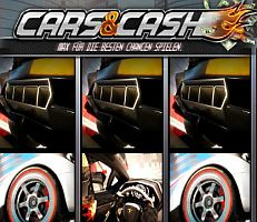 Cars and Cash