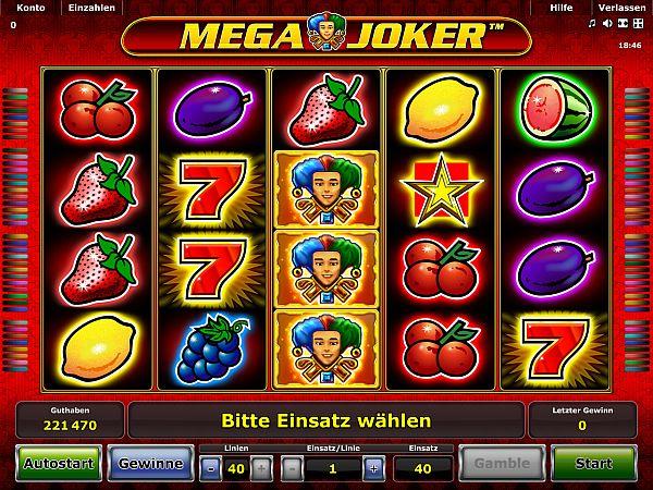 free slot online mega spiele