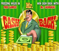 Mr. Cash Back