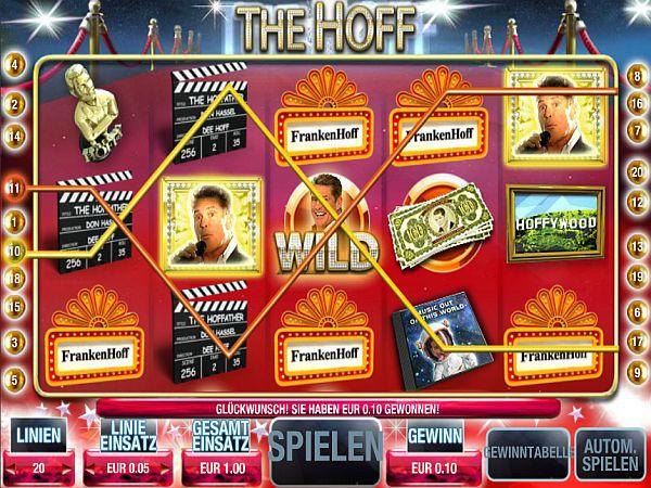 The Hoff